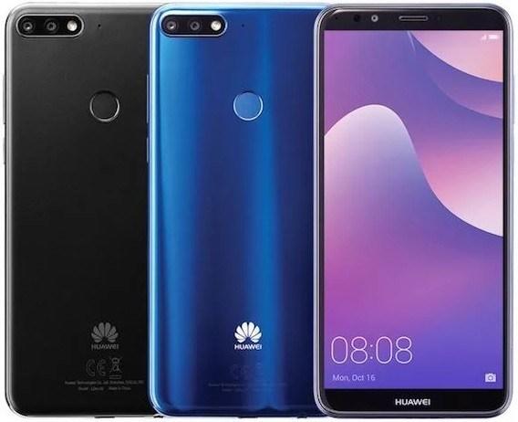 Huawei Nova 2 Lite Unveiled With FullScreen Display And Dual Camera Setup
