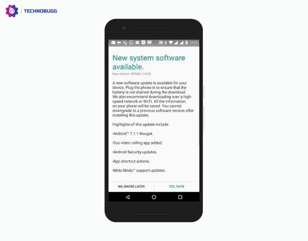 Here's How Google Works To Give The Updated Experience On Your Device