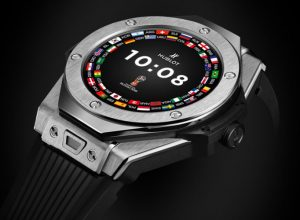 Here's Special Watches For FIFA World Cup