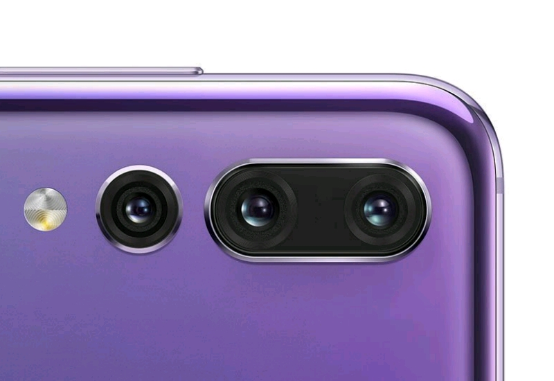 Huawei Confirms The Arrival Of P20 Pro In India