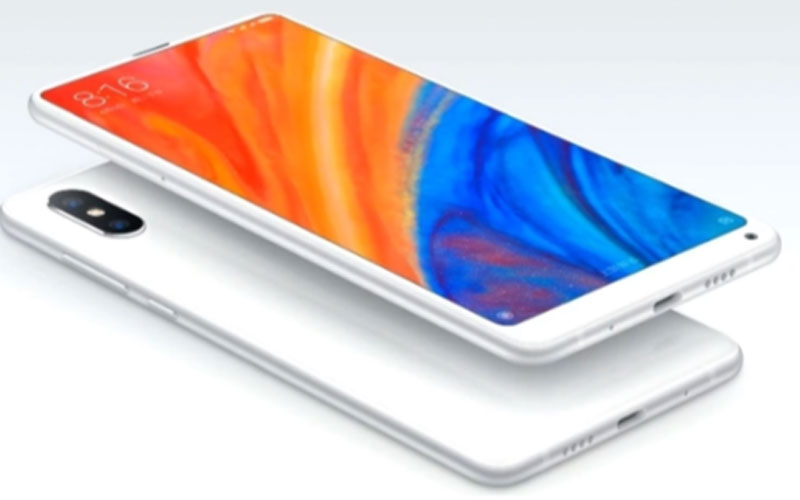 Xiaomi Mi Mix 2S Goes Official