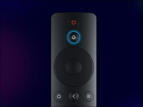 Voice Remote - Mi TV 4A