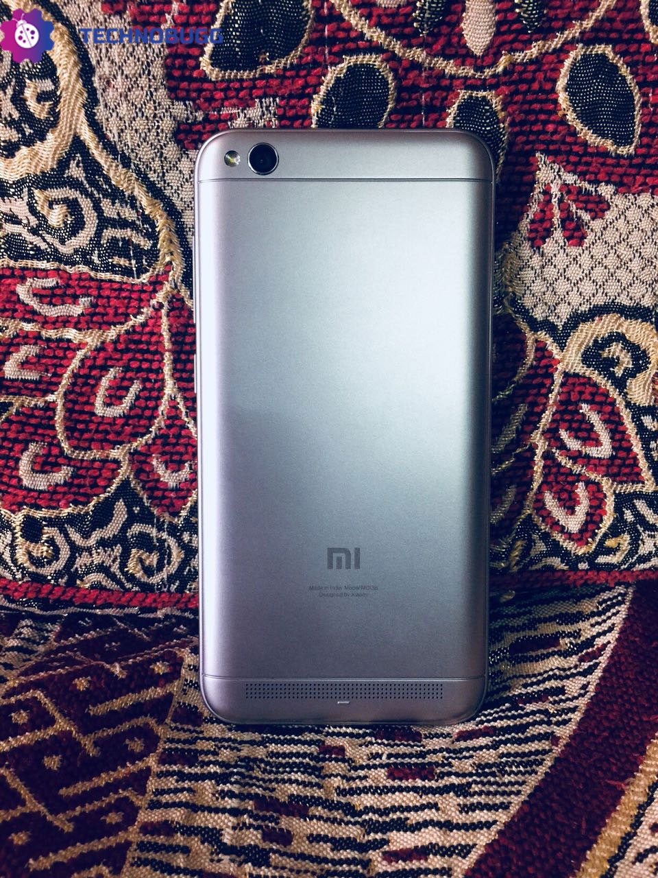 Xiaomi Redmi 5A The Master In Budget Category