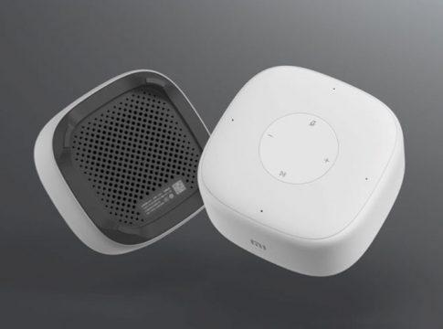 Xiaomi Unveiled Mi AI Speaker