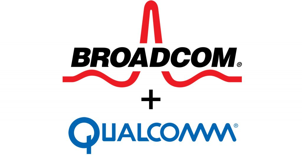Intel will acquire Broadcom if Broadcom acquires Qualcomm