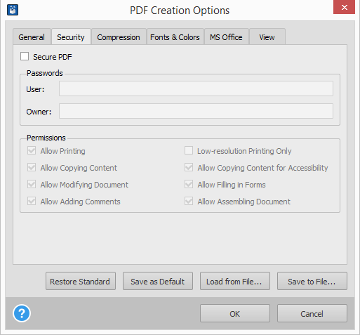 Able2Extract Professional 12 Lifetime License; Giveaway