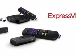 Different Ways to Setup Express VPN on Your Roku Device