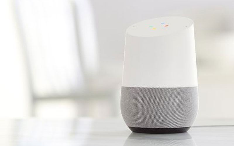 Now Mute Your Phone Via Google Home