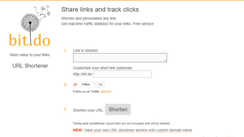 Here Are The Best Alternatives For Google Shortlink Service