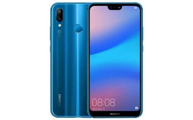 Huawei P20 Lite Launched In India