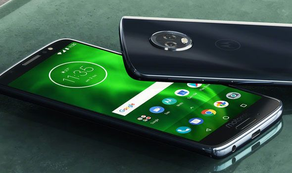 Moto G6 Lineup Unveiled With 18:9 Display And More