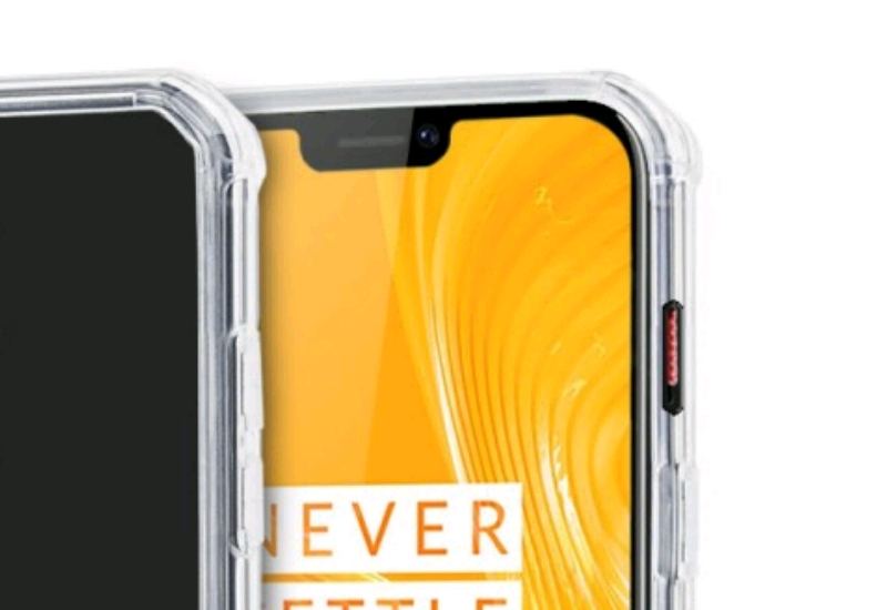 Latest Leak Confirms That OnePlus 6 Has Coral Blue color Variant And Dash Charge v2