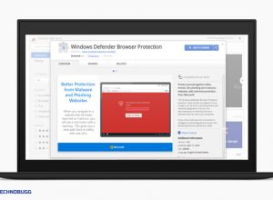 Now Windows Defender Will Protect You In Browser