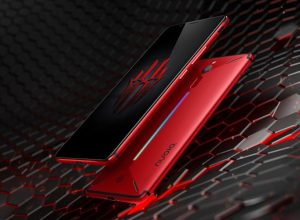 Nubia Red Magic Gaming Smartphone Unveiled