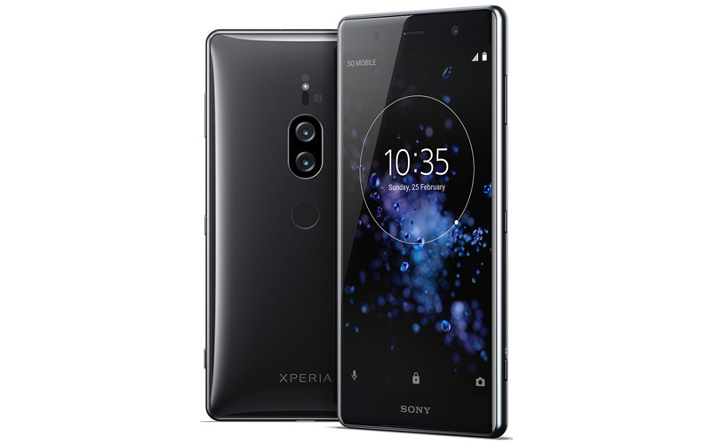 Sony Xperia XZ2 Premium Announced; Here's Everything About The Device