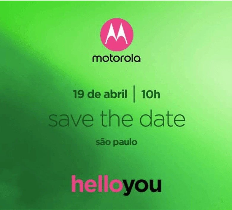 The Moto G6 Series Expected To Launch On April 19