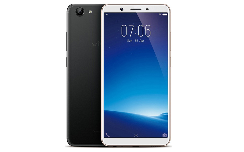 Vivo Y71 Launched In India with 6 Inch Display And More