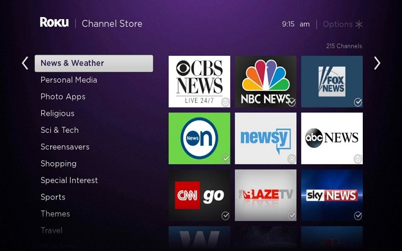 Is it Possible to Watch Local News Channels on Roku without Cable?