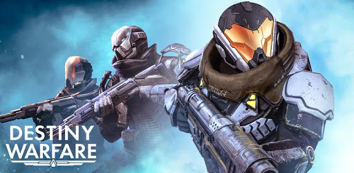 Destiny Warfare makes its way to Google Play store