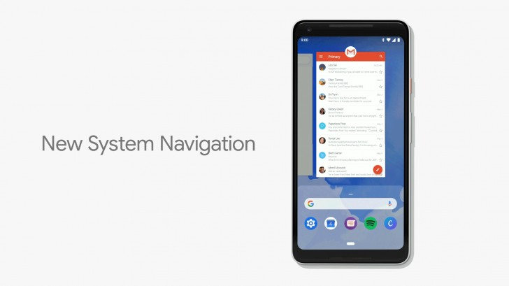 Android P Beta Everything You Need To Know