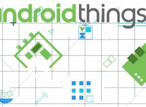 Android Things 1.0 Is Here