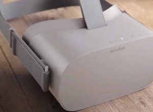 Facebook Announces Oculus Go