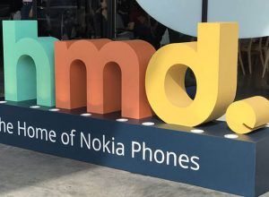 HMD Global Holds An Event On May 29