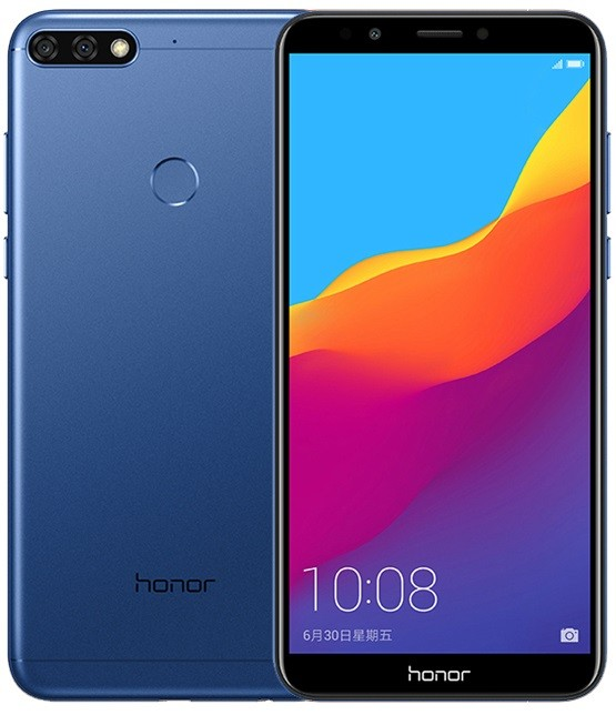 Honor 7C And Honor 7A Debuts In India