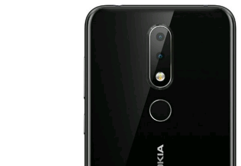 Nokia X6 Unveiled With Notch Above The Display Technobugg