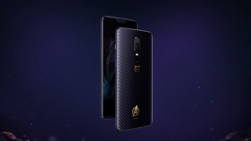 oneplus 6 announced in india starting from rs 34,999 technobugg