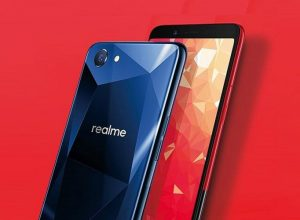 Realme 1 Goes On Sale