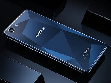 Realme 1 Launched In India