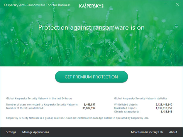 Top Ransomware Protection Tools for Windows