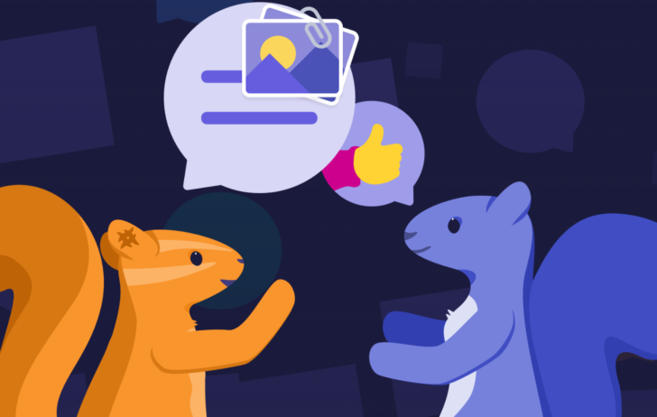 Yahoo Launches Squirrel A New Instant Messaging Application