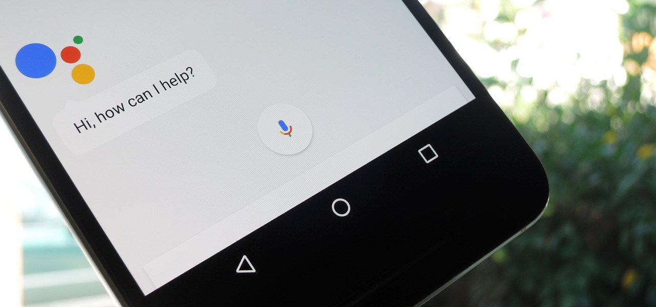 Google might Fund you for Integrating Google Assistant in your Startup