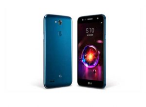 LG X5 (2018) unveiled With 4500 mAh Battery