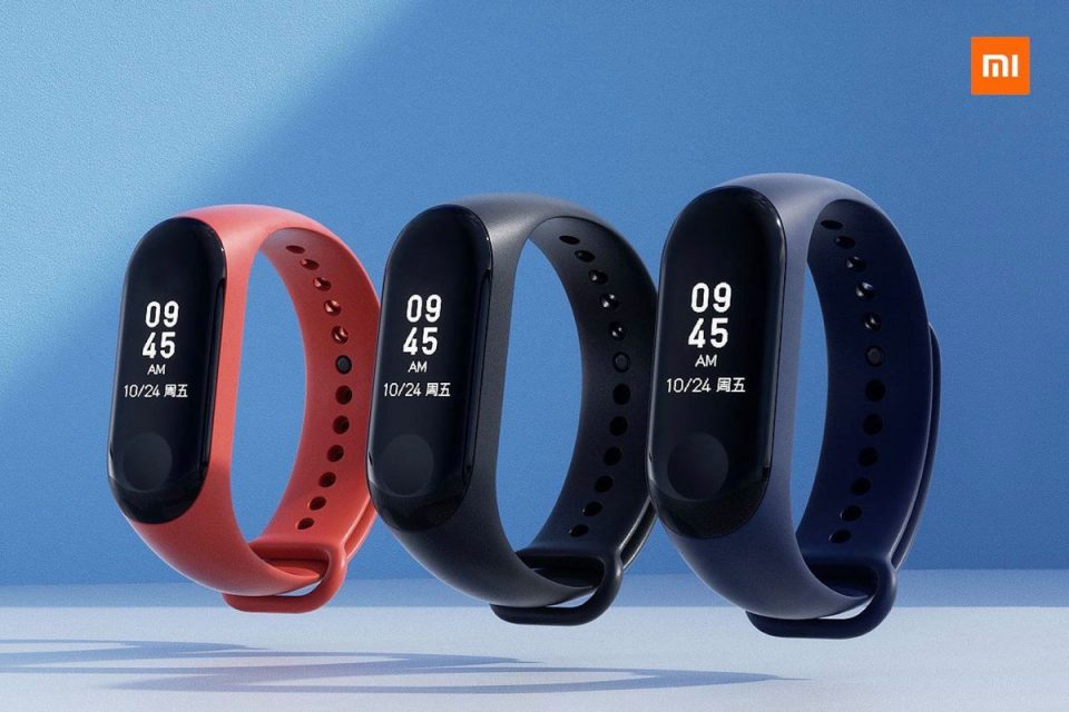 Mi Band 4 Tipped To Launch Soon