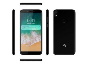 Micromax Canvas 2 Plus Goes Official With 4000 mAh Battery