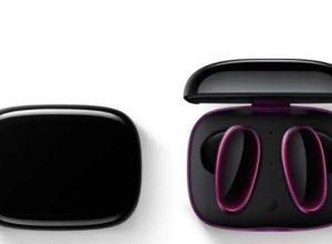 OPPO Unveils O-Free Wireless Bluetooth Headset