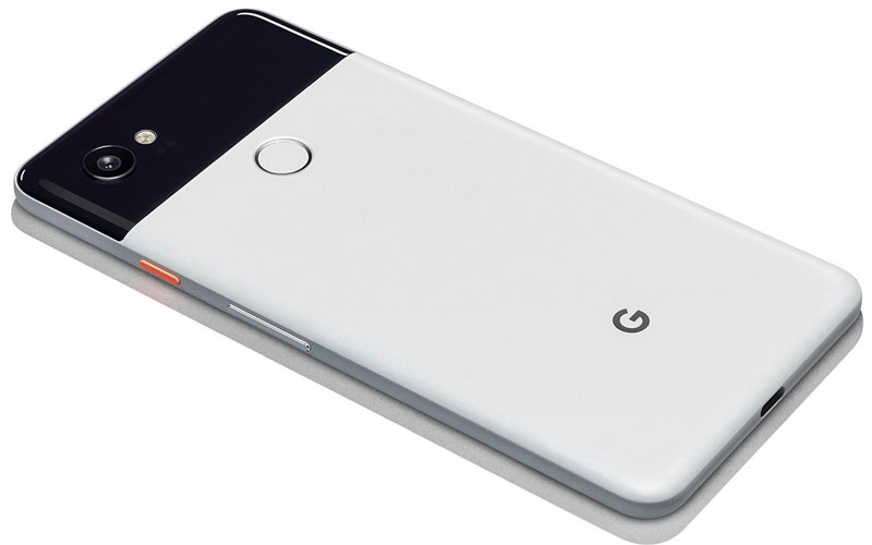 Pixel 3 Codename Revealed in AOSP The First Official Word