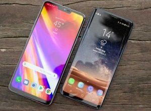 Samsung Galaxy S10 And LG G8 May Sport A Sound-Emitting Display