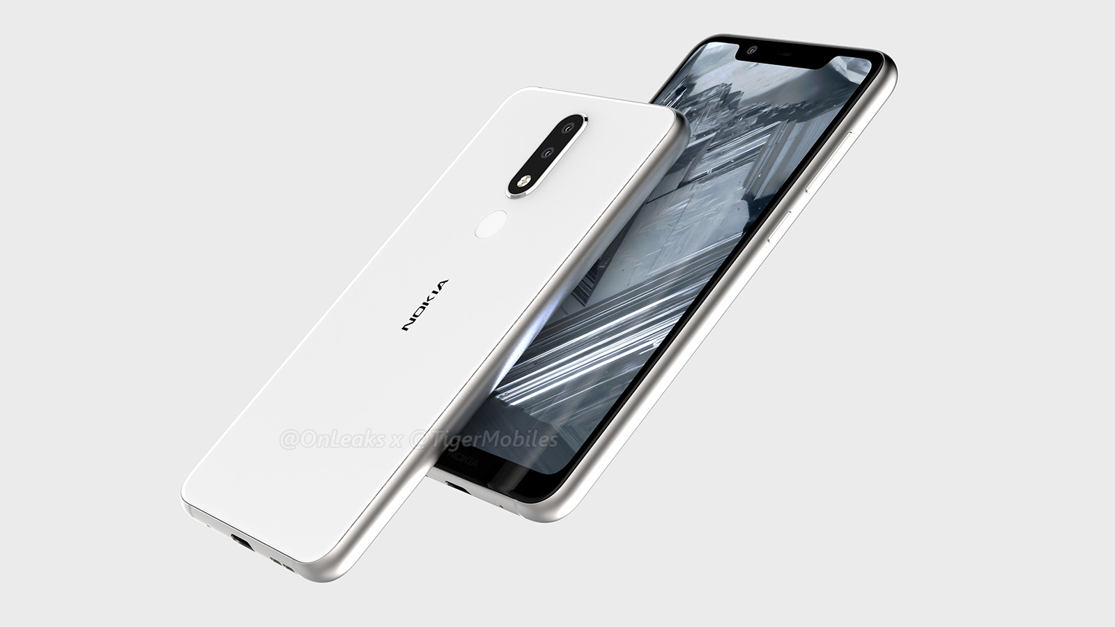 Soon HMD Global May Unveil Nokia 5.1 Plus