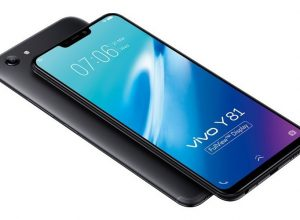 Vivo Y81 Launched In India With Notched Display And More