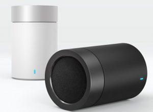 Xiaomi Unveiled Mi Pocket Speaker 2 In India