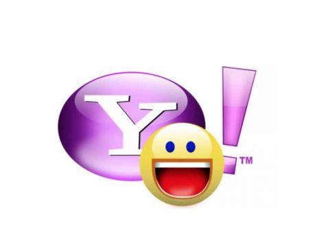 Yahoo Kills Its Messenger
