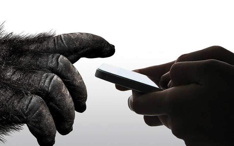 Gorilla Glass 6 Announced