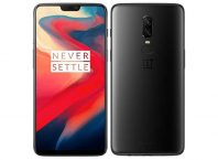 OnePlus 6 Midnight Black Colour Variant Now Available In India