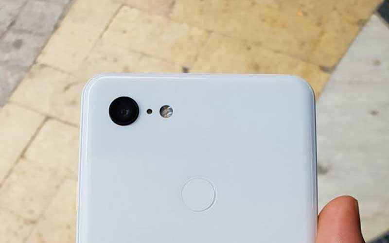Pixel 3 XL Images Leaked Again