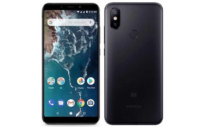 Xiaomi Mi A2 Unveiled