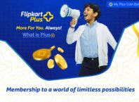 Here's Everything About The Flipkart Plus